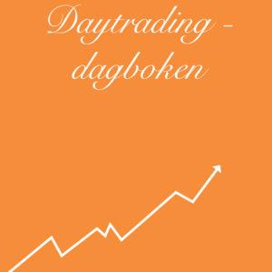 Daytrading dagboken