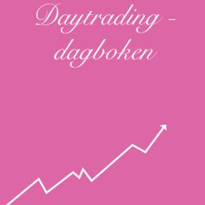 Daytrading dagboken - Limited edition