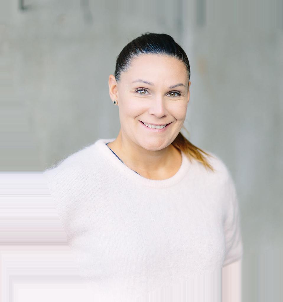 Tradingmamman Patricia Hjärtner